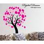 Adhesivo Mural Decorativo / Wall Stickers