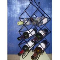 Porta Botellas De Vino