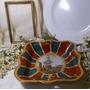 Hermosa Fuente Decorativa Elegante