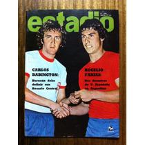 Revista Estadio Nº 1600 Año 1974