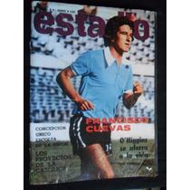 Estadio N° 1682 4 De Nov De 1975 Poster Lota Schwager 1975