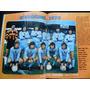 Estadio N° 1876 25 De Julio De 1979 Poster O