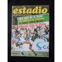 Estadio N° 1867 23 De May De 1969 Poster Audax Italiano 1969