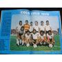 Estadio N° 1896 11 De Dic De 1979 Poster Colo Colo 1979