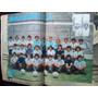 Estadio N°1580 20 De Nov De 1973 Poster Magallanes 1973