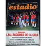 Estadio Numero 1749, Año 1977