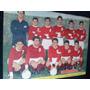 Estadio N° 1051 18 De Julio De 1963 Equipo Deportes La Seren