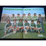 Poster Estadio N° 65 29 De Sep De 1974 Wanderers 1974