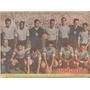 Uruguay 1955, Rodolfo Almeyda, Revista Estadio