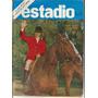 Estadisticas Campeonato 1971 Futbol, Revista Estadio