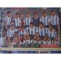Estadio N°892, 30 Jun 1960 Magallanes Division De Honor 1960