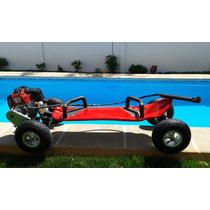 Mountainbord A Motor 49cc