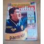 Beto Acosta, Boca Juniors 1993, Portada Revista El Grafico