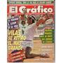 Guillermo Vilas, El Retiro Del Tenis, Revista El Grafico