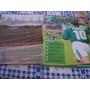 2 Revistas De Santiago Wanderers Verde Año 1999(212