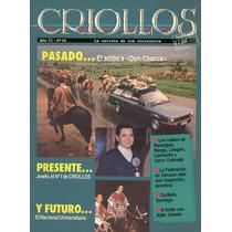Criollos, Rodeo Chileno, La Revista De Los Corraleros, Nº 24