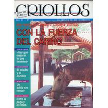 Criollos, Rodeo Chileno, La Revista De Los Corraleros, Nº 15