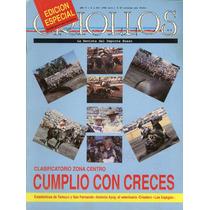 Criollos, Rodeo Chileno, Revista De Los Corraleros, Ep 1993.