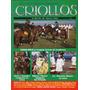 Criollos, Rodeo Chileno, La Revista De Los Corraleros, 50