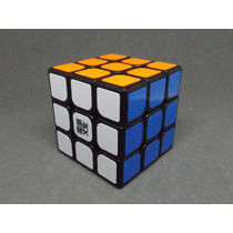 Cubo Rubik - Moyu Aolong V2 3x3x3