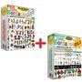 Super Pack Combo Full Bordados Vol1 + Vol2
