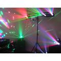 Arriendo Pack Iluminación Luces Led Profesional Para Fiestas