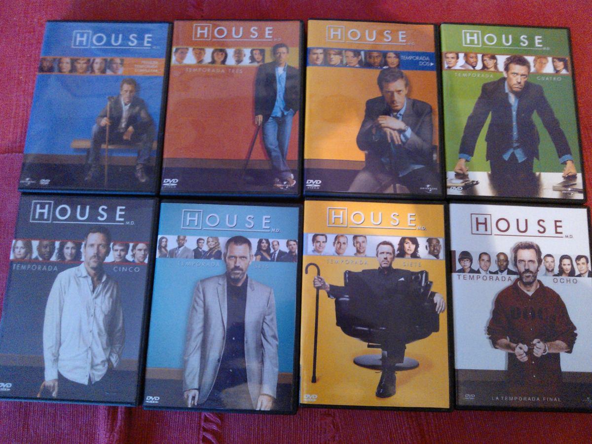 house serie: