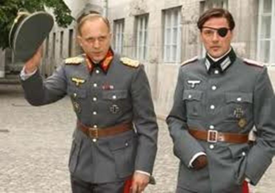 Para que no me olvide: Stauffenberg / Operation Valkyrie
