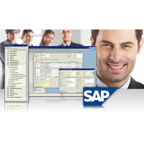 Erp Sap Ides R/3 Mm Sd Rh Fi Co Admin Basis Consultor 500 Gb