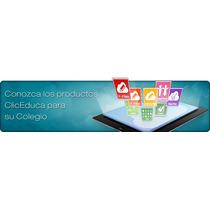 Clic Educa Class Store