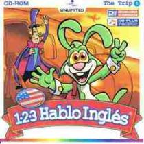 123 Hablo Inglés.