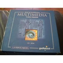 Enciclopedia Multimedia Planeta Deagostini