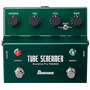 Ibanez Ts808dx Tube Screamer W/booster Chip Jrc4558d