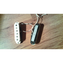 Capsulas Fender Squier Standard Korea 1996