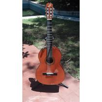 Guitarra Admira Juanita Electroacustica
