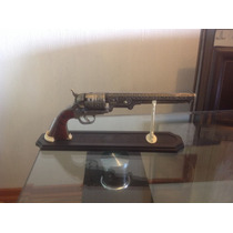 Pistola De Vaquero Replica Colt. 36 1851 Navy Revolver