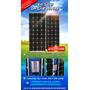 Kit Solar On-grid A La Red. Solo 10 Unidades.