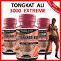 Viagra Natural Potenciador Sexual Tongat Ali 3000 Extreme