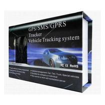 Gps Tracker Tk 103b + Instalación + Monitoreo
