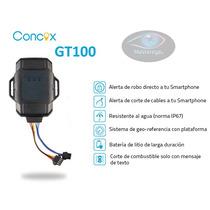 Gps Concox Vehículos & Motos Único Plataforma Web Ilimitada