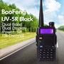 Radio Baofeng Uv-5r 2 Vías 136-174 400 - 520 Mhz