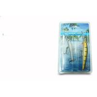 Pack De 5 Rapalas Para Pesca M.001, M.002, M.003