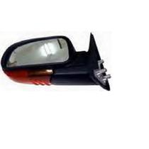 Gm Luv Isuzu Chevy N°2719051-2 Espejo Completoeintermitente