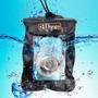 Funda Para Camara Digital Sumergible A Prueba De Agua 20mts
