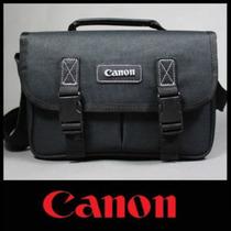 Bolso Para Canon Dslr Slr 1000d~350d