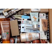 Maquillaje Maybelline,loreal,c Girl,revlon,etc.50 X $ 109990