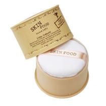 Skin Food Peach Finish Powder Cosmetico Coreano