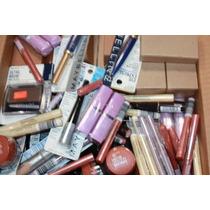 Lote De 10 Cosmeticos - Maybelline, Loreal, C. Girl, Rimmel