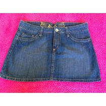 Mini Jeans Talla M-l