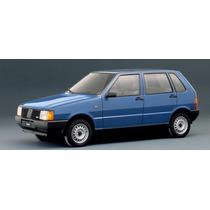 Manual De Taller De Fiat Uno 1983-1995 Haynes